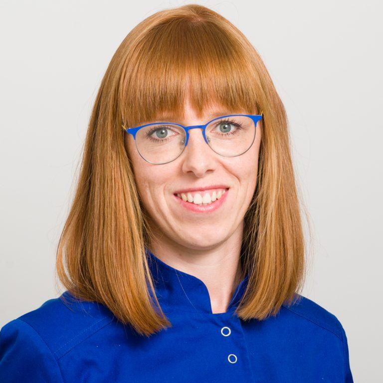 Monika Wilde – Ostrowska