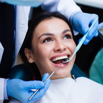 Chirurgia stomatologiczna Poznań