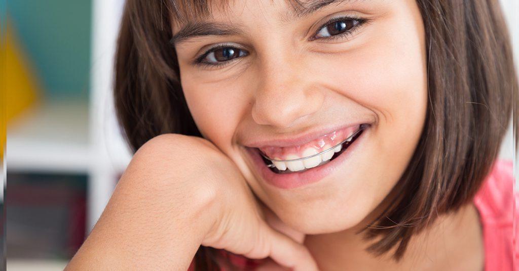 Aparat ortodontyczny zdejmowany
